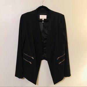 Very Cute BCBGeneration Black Jacket